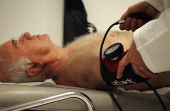 Cancer colorectal: le test Hemoccult en sursis pour un an