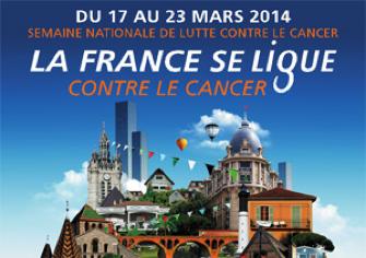 Semaine contre le cancer : appel aux dons pour les familles en difficulté