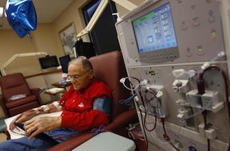 Greffe rénale : des patients privés d'un traitement innovant
