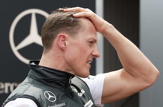 Michael Schumacher serait en phase de réveil