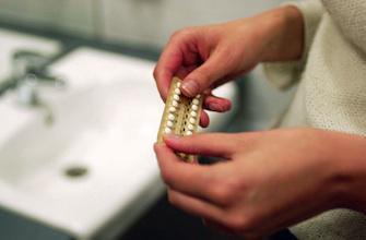 3 pilules sur 4 vendues sont de 1ère ou 2ème génération