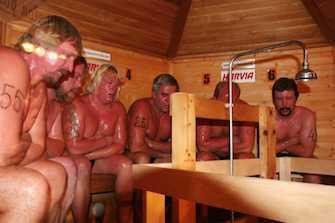 Le sauna réduit la mortalité cardiovasculaire