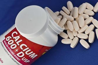 La vitamine D atténue et ralentit la sclérose en plaques
