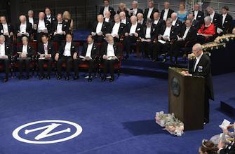 Avec François Jacob, la France totalise 13 prix Nobel de médecine