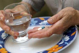 Personnes âgées : 4 ordonnances sur 10 à risque
