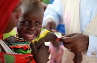 MSF réclame plus de vaccins résistants à la chaleur