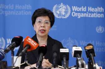 Ebola est « une urgence de santé publique de portée mondiale »
