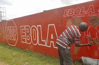Ebola : l'OMS passe à côté de 60 % des cas