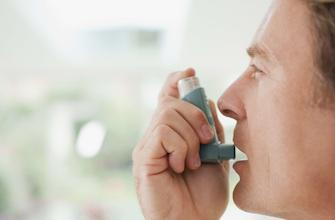 Un traitement prometteur pour réduire les crises d\'asthme