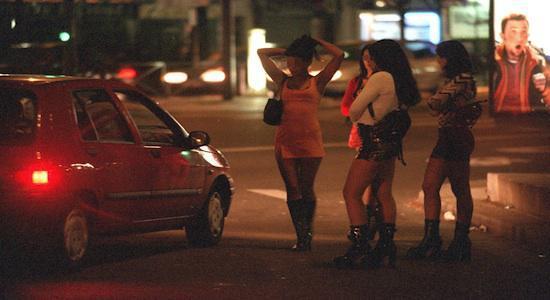 L\'Igas lève le voile sur la prostitution cachée