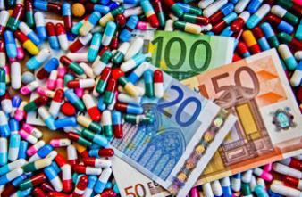 Médicaments : les Français consomment 48 boîtes par an