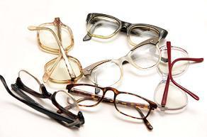 Des lunettes à prix modérés pour les plus modestes
