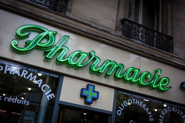 Pharmaciens : mieux rémunérer l'acte que la boîte