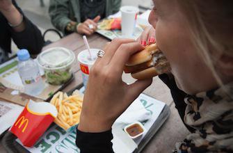 L'obésité augmente avec le nombre de McDonald's