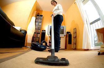 Les tâches ménagères ne sont pas une vraie activité physique