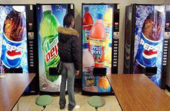 Boissons sucrées : des étudiants ont réduit leur consommation en 30 jours