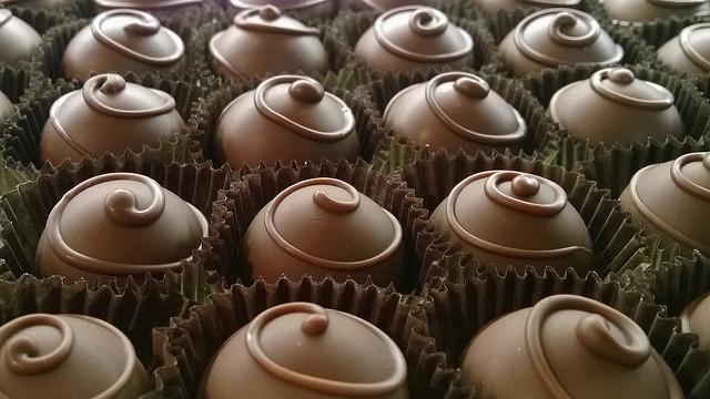 Troubles du rythme cardiaque : l'effet protecteur du chocolat
