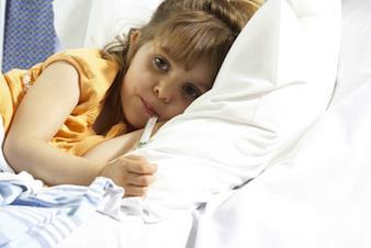 Grippe sévère de l'enfant : des causes génétiques