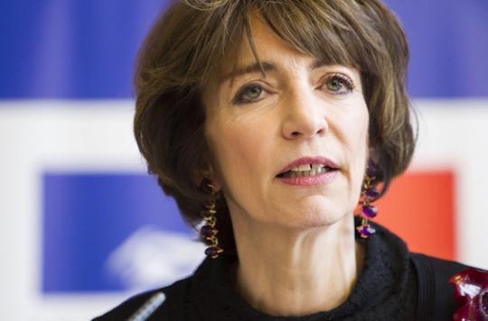 Santé publique : Marisol Touraine regroupe les agences