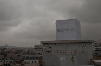 Une association rend la pollution visible à l'oeil nu