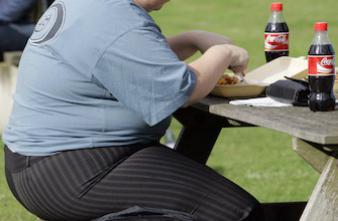 Surpoids ou obésité : près de 3 fois plus de personnes touchées en 30 ans