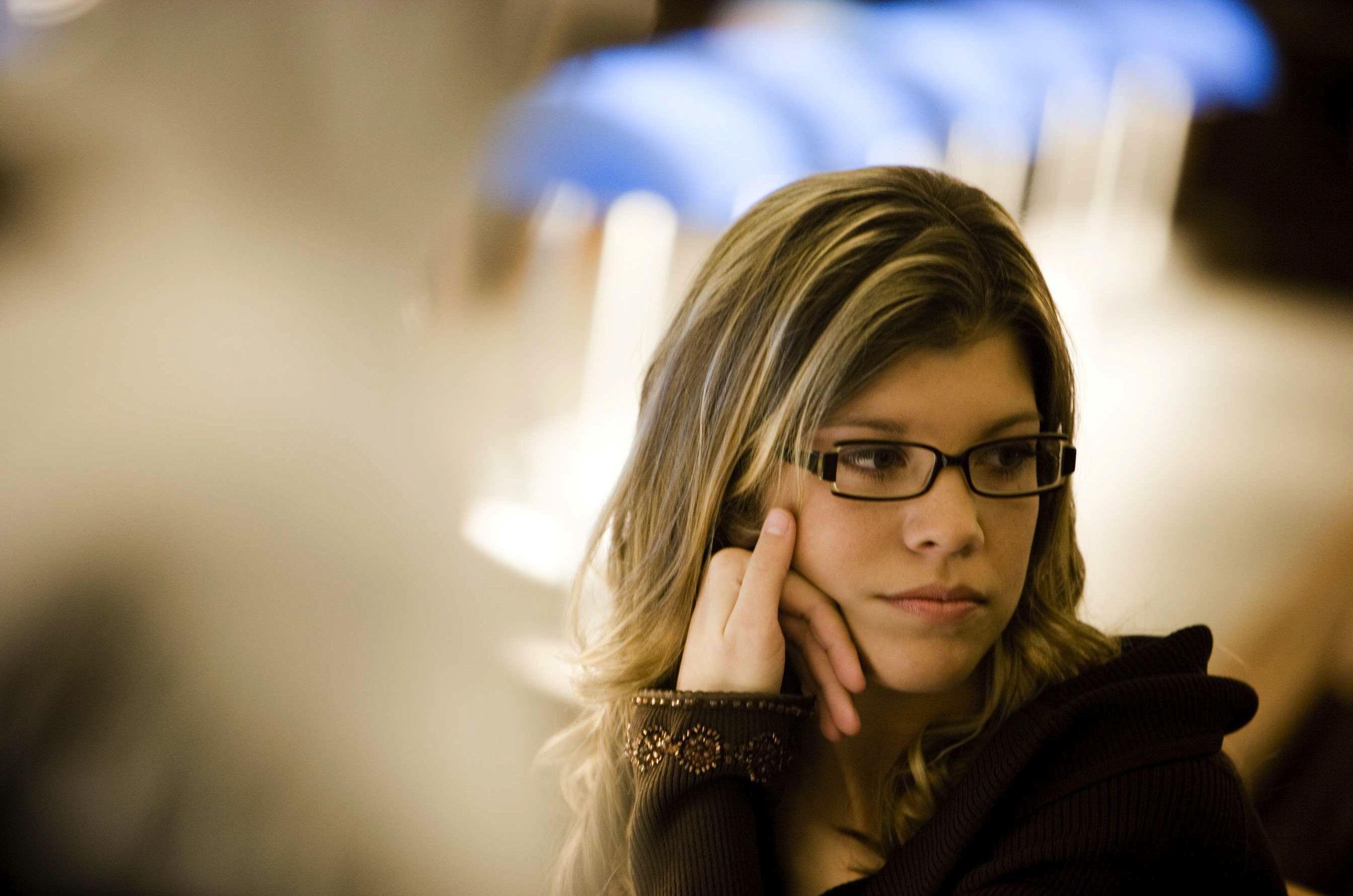 7 fran ais sur dix portent des lunettes de vue fr quence for Portent en francais