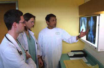 Hôpital : coup de pouce pour la rémunération des internes