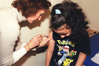 Le vaccin contre la méningite B remboursé à 65% par la Sécu