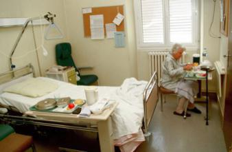 Hôpitaux : le reste à charge des patients peut atteindre 119 euros