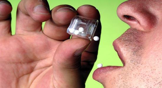 La contraception masculine en vue