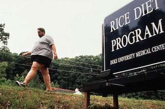 Les Américaines obèses font une heure de sport par an