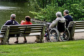 Pour vivre vieux, vivons heureux