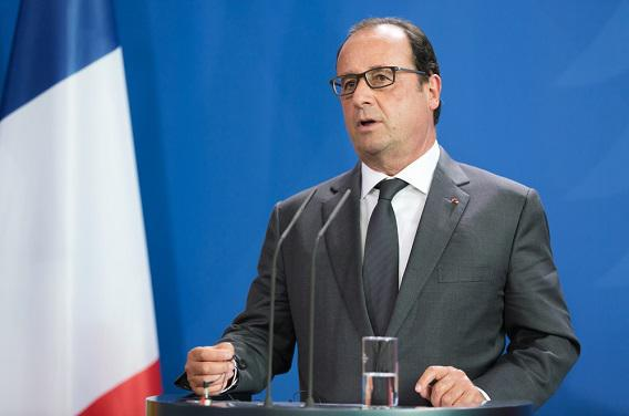 François Hollande lance une diplomatie mondiale de la santé