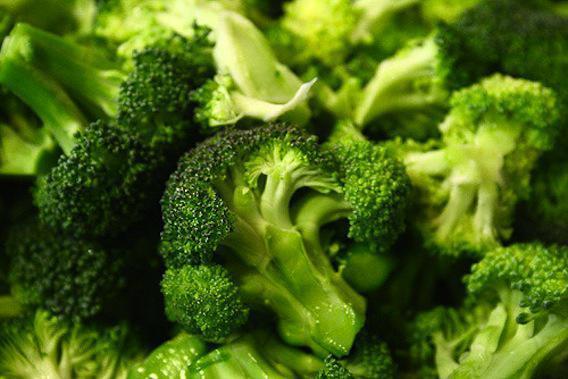 Du brocoli au menu pour réduire le risque de cancer du foie