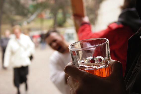 Stéatose hépatique: ceux qui ne tiennent pas l'alcool sont exposés