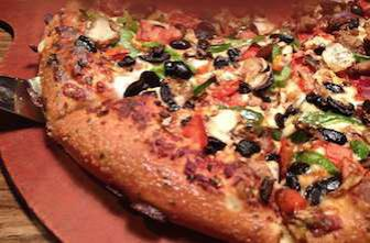 Les pizzas font exploser le compteur calorique des enfants