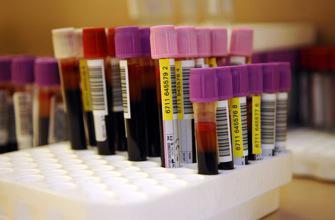 Cancers du sang : l'ibrutinib, un espoir pour des centaines de malades
