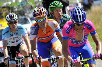 Les cyclistes du Tour de France ont 6 ans d'espérance de vie en plus