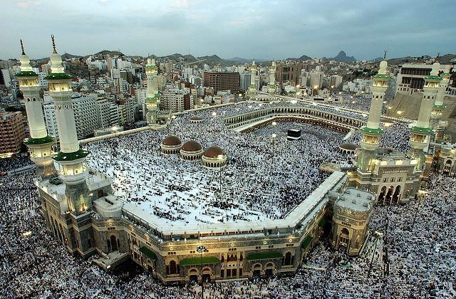 Choléra : risque de propagation au pèlerinage de La Mecque