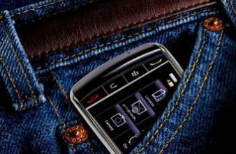 Le téléphone portable dans la poche nuit à la fertilité masculine