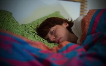 L'apnée du sommeil affecte notre mémoire spatiale