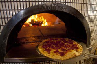 Manger des pizzas pour combattre  la gastro-entérite