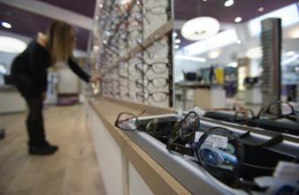Remboursements: les opticiens pointent le danger d'une médecine à deux vitesses