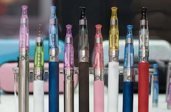 23 millions d'Européens ont essayé la cigarette électronique