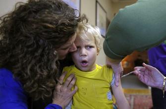 Les Français boudent de plus en plus les vaccins