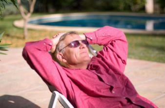 Alzheimer : un malade sur 10 n'a pas de perte de mémoire