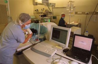 Cancer de la prostate : un test de dépistage à moins d'un euro