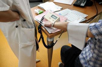 4500 médecins ont une activité privée à l'hôpital