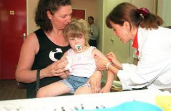 Vaccinations : le taux de couverture varie selon les revenus