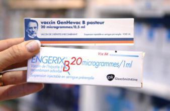 Hépatites : dépister et vacciner plus
